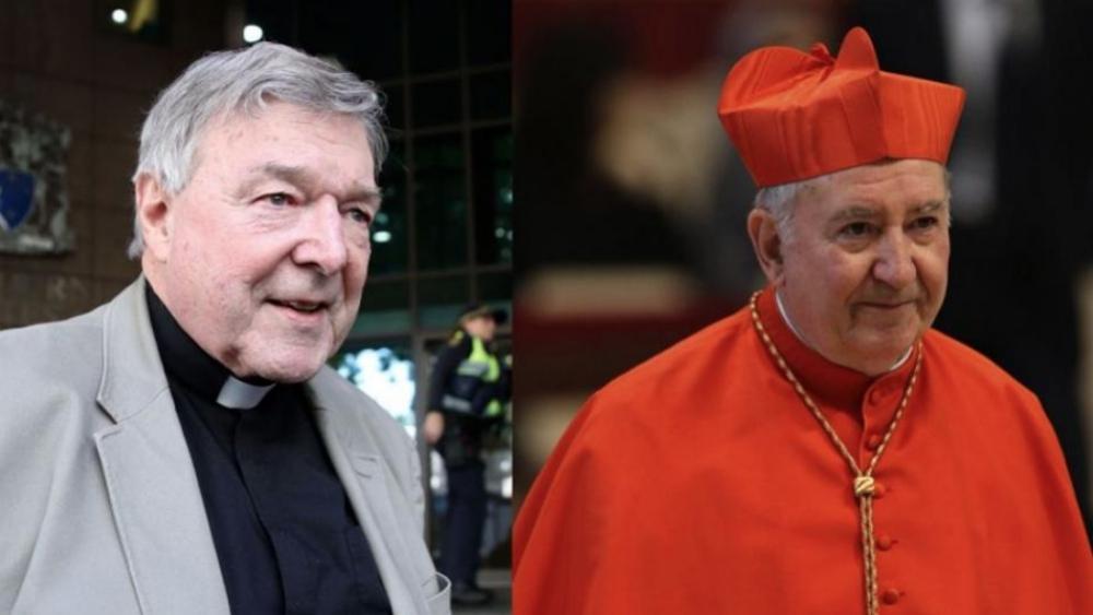El papa Francisco separa a cardenales por escándalos de abuso sexual - Foto de El Comercio