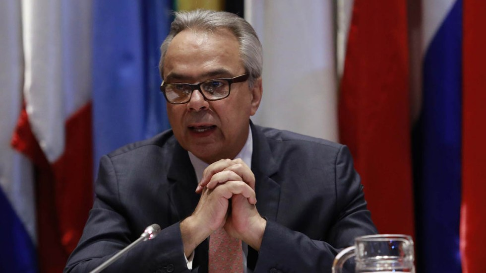 La democracia está pasando por una crisis en Latinoamérica: Zovatto - zovatto da sus pronóstico para 2019