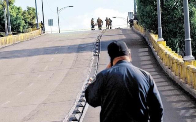 Detienen a presunto sicario de La Unión Tepito - el sicario está acusado de esparcir restos descuartizados en insurgentes norte