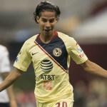 Casi seguro que salga Lainez del América: Santiago Baños - Foto de Mexsport