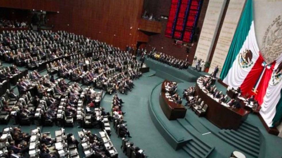 Diputados aumentan en 23 mil mdp recaudación para 2019 - Diputados aumentan en 23 mil mdp expectativa de recaudación
