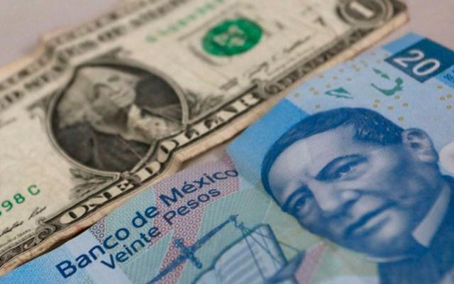 Dólar se vende hasta en 20.69 pesos en casas de cambio - dólar cotización peso