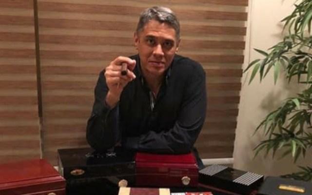 Investigan a magistrado que presumió lujoso estilo de vida en internet - Foto de Internet