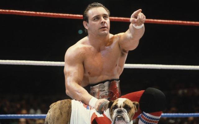 Muere Dynamite Kid, exluchador de la WWE - Muere el exluchador Dynamite Kid