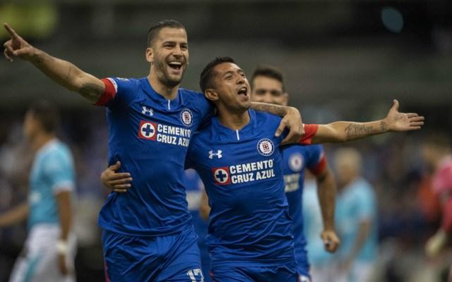 Cruz Azul es primer semifinalista del Apertura 2018 - Foto de Mexsport
