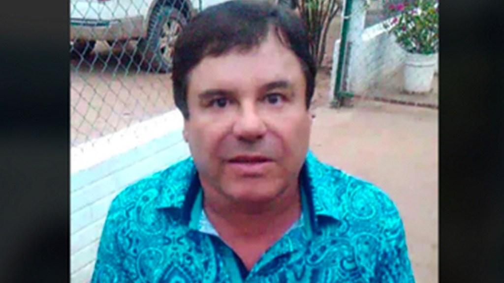 Fiscales presentan video que 'El Chapo' grabó a Kate del Castillo
