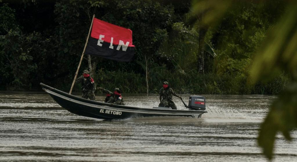 Rebeldes colombianos anuncian cese al fuego por festividades - Foto de Radio Caracol