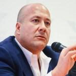 Alfaro responde a López Obrador por desabasto de combustible