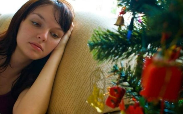 Estrés decembrino aumenta los infartos en mujeres - estrés navideño aumenta los infartos en mujeres