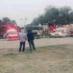 #Video Suman cinco muertos por explosión de pirotecnia en Tequisquiapan