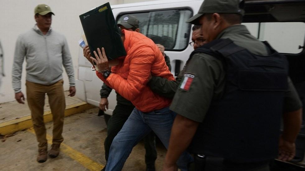 Saldrá en libertad exsecretario de Seguridad Pública de Duarte - Foto de XEU