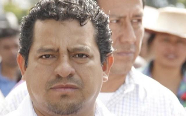 Liberan a tesorero de la Sección 22 del SNTE - Foto de Vanguardia