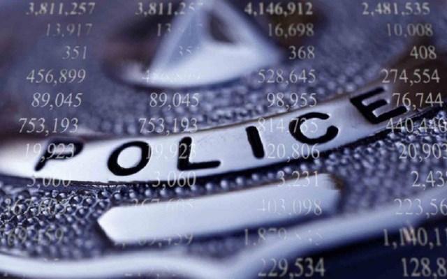 FBI documenta 6.2 millones de delitos penales en EE.UU. - Foto de FBI