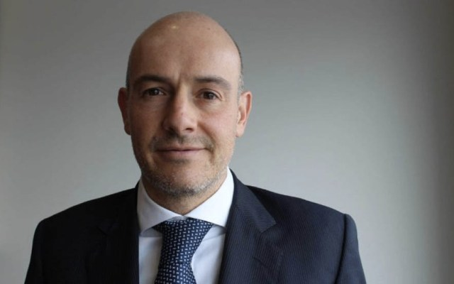 Felipe Duarte nuevo director de Afore XXI Banorte - Foto de Linked In