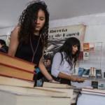 Cancelan la Feria del Libro en la Alameda - Foto de Internet