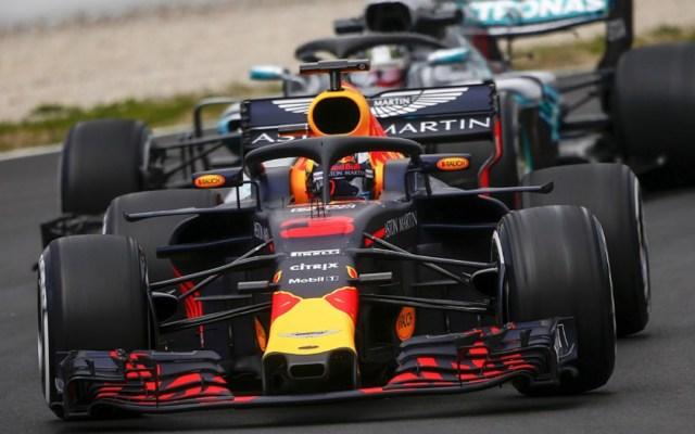 Revelan calendario de la Fórmula 1 para 2019 - calendario fórmula 1