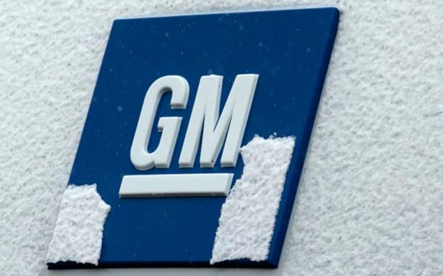 Prevén cierre de siete plantas de General Motors a nivel mundial - Foto de AFP