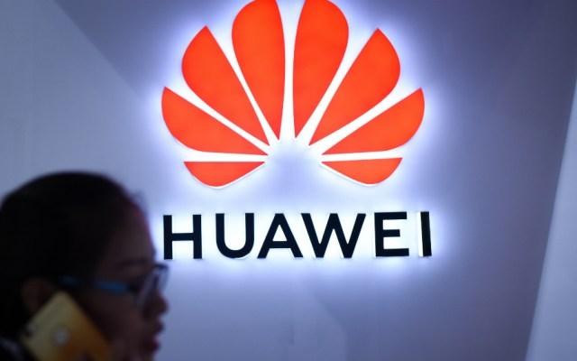 Huawei anuncia demanda contra Estados Unidos - Foto de AFP