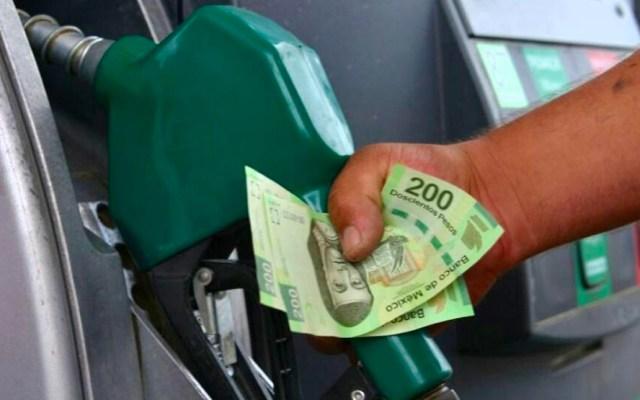 Se pagará más IEPS por las gasolinas a partir del 2019 - Foto de Periódico AM