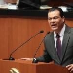 Morena actúa con una soberbia mayor a la que siempre condenó: Zepeda - Juan Zepeda condenó la soberbia de morena
