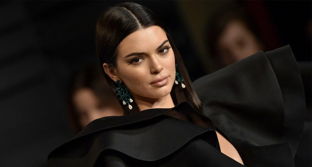 Kendall Jenner se corona como la modelo mejor pagada del mundo - Foto de StyleCaster