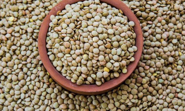 ¿Por qué se comen lentejas en Año Nuevo? - Foto: blog.seccionamarilla.com.mx