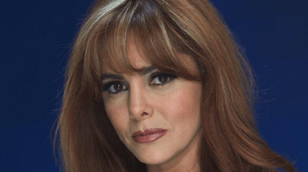 Muere la actriz Lourdes Deschamps - Lourdes Deschamps. Foto de Internet