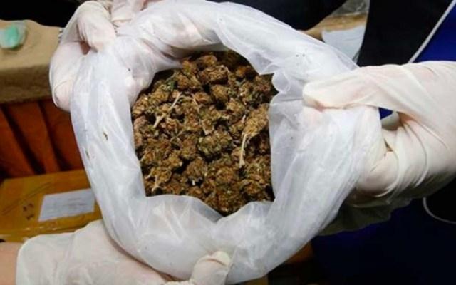 Aprueban uso de mariguana con fines médicos en Tailandia - Foto de Internet
