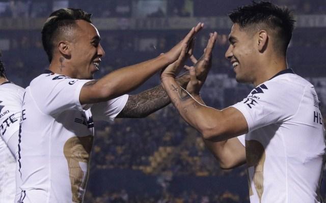 Pumas hace válida la adquisición de Rodríguez y Mora - Foto de Pumas