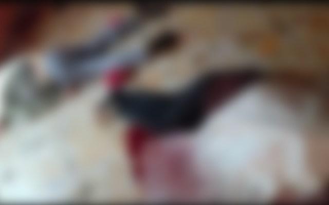 Asesinan a pareja de ancianos en Naucalpan - Foto de Internet