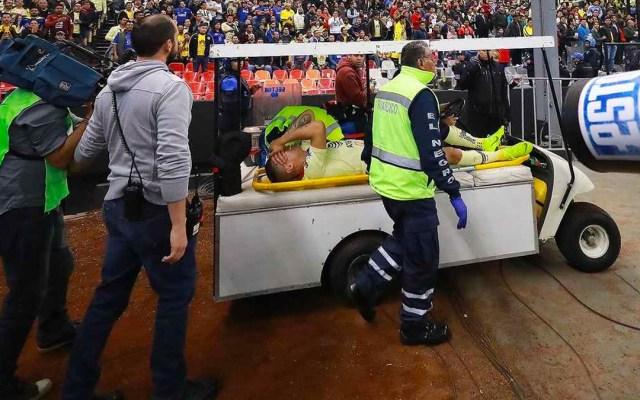 Mateus Uribe podría jugar la final de vuelta - Foto de Getty Images