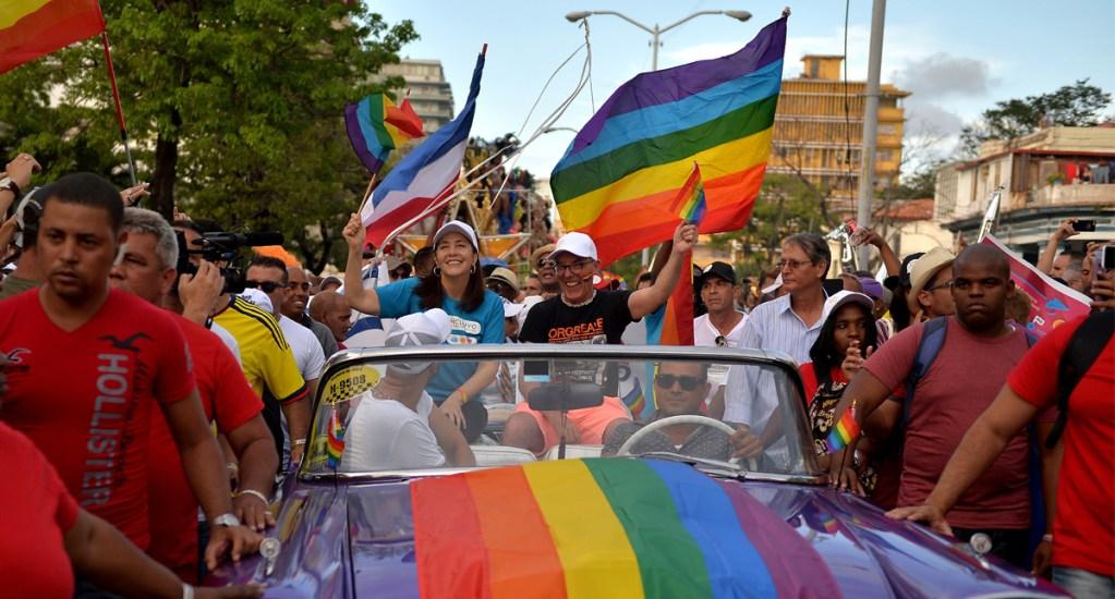 Cuba retira de su nueva Constitución el matrimonio homosexual - Foto de AFP