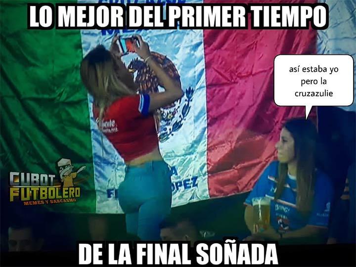 Memes Del America Al Cruz Azul