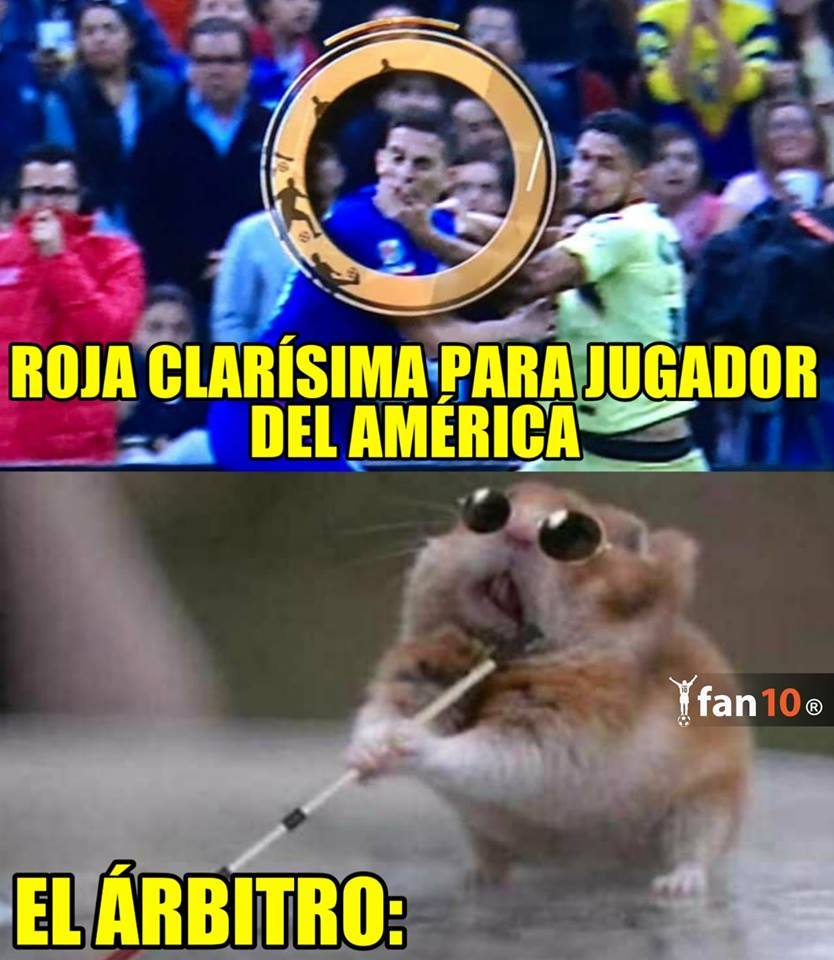 Memes De America En La Final