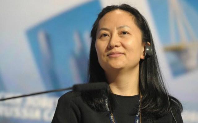 China exige a Canadá la liberación inmediata a Meng Wanzhou - China exige la liberación de Meng Wanzhou