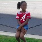 Niña de 9 años se suicida tras sufrir bullying con burlas racistas - Foto de Internet
