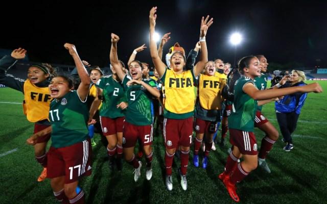 ¿Dónde puedes ver el México vs España del Mundial Femenil Sub-17? - Foto de Getty Images