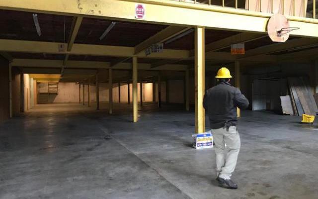 Sin costo de renta el nuevo albergue para migrantes en Tijuana - Foto de Frontera.Info