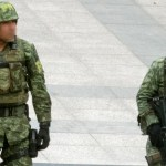 Comienza arribo de Guardia Nacional a Tamaulipas