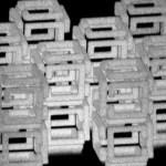 Desarrollan impresora 3-D capaz de fabricar objetos a nanoescala - inventan impresora capaz de generar nanoestructuras 3-d