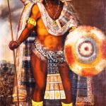 El gobierno de Motecuhzoma antes de la Conquista