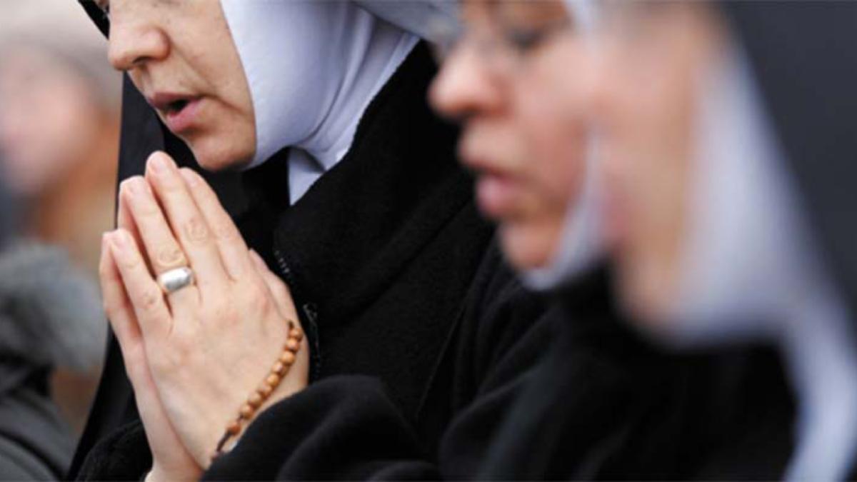 Monjas católicas roban millones de unas donaciones para gastarlo en el casino