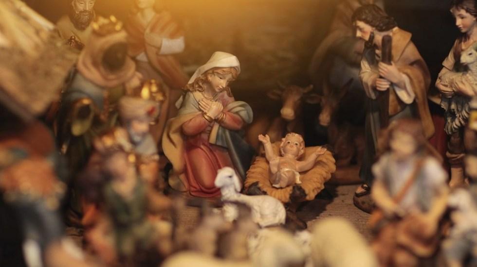 El origen de la tradición del nacimiento de Jesús - Foto de Internet