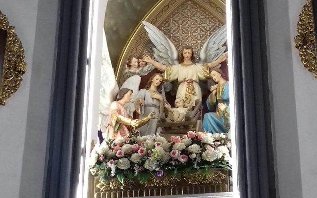 Obispos exhortan a abandonar lujos y preocuparse por los pobres - Foto de Quadratín