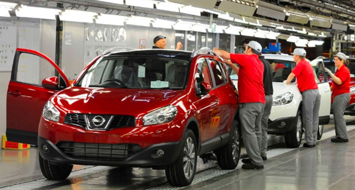 Despidos en Nissan Aguascalientes