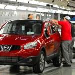 Nissan inicia despido de empleados en Aguascalientes y Morelos