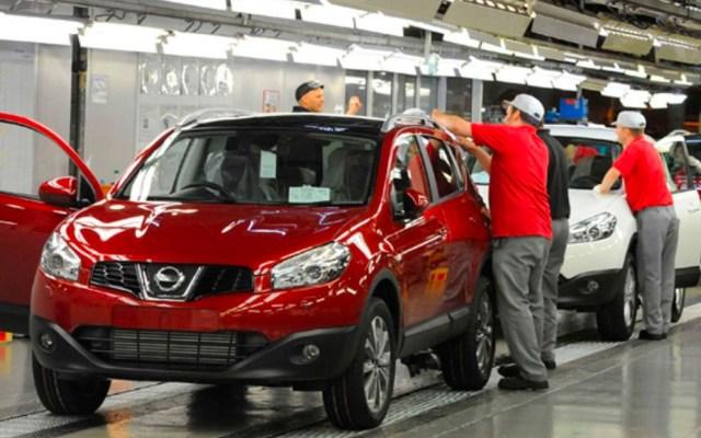 Nissan inicia despido de empleados en Aguascalientes y Morelos - Foto de El Economista
