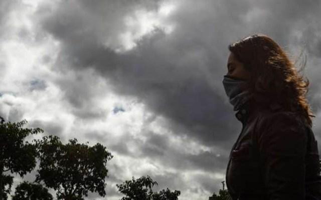 Masa de aire polar mantendrá clima gélido en gran parte del país - Clima gélido en México. Foto de Internet