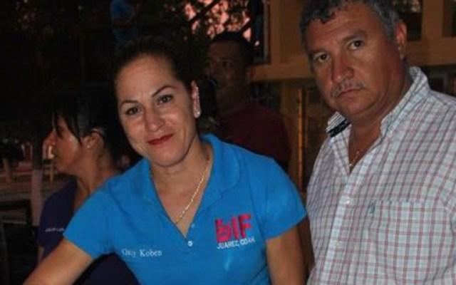 Desaparición de alcaldesa no fue por crimen organizado: Gobierno de Coahuila - Juárez