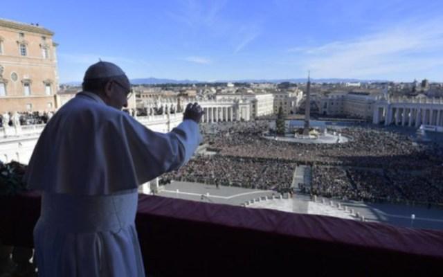 El papa Francisco pide por la fraternidad del mundo entero por Navidad - el papa llama a la fraternidad en navidad